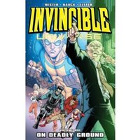 Invincible Universe Volume 1