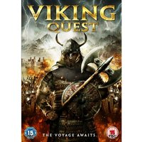 Viking Quest DVD