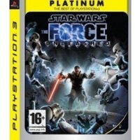 Star Wars The Force Unleashed (Platinum) Game