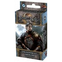 The Lord Of The Rings Encounter at Amon Din Adventure Expansion Pack