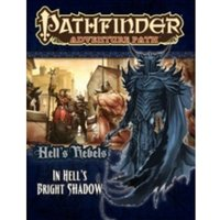 Pathfinder Adventure Path Hell's Rebels Part 1 - In Hell's Bright Shadow