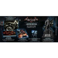 Batman Arkham Knight Limited Edition PS4 Game