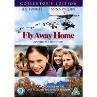Fly Away Home Collector's Edition DVD