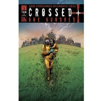 Crossed Plus 100  Volume 3
