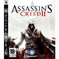 Assassin's Creed II 2 Limited Edition PS3 Game