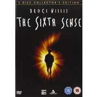 The Sixth Sense 2 Disc Collector's Edition DVD