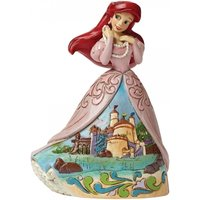 Disney Traditions Sanctuary by the Sea Ariel