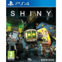 Shiny PS4 Game