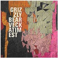 Grizzly Bear - Veckatimest CD