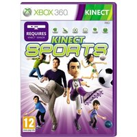 Kinect Sports (Bundle Copy) Game