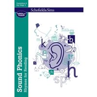 Sound Phonics Rhymes for Reading: EYFS/KS1, Ages 4-7