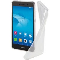 Hama Crystal Clear Cover for Huawei Y6 2017, transparent