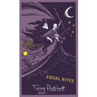 Equal Rites : Discworld: The Witches Collection