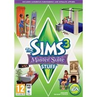 The Sims 3 Master Suite Stuff Game