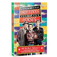 Only Fools And Horses All The Best Volume 1 DVD
