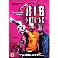Big Nothing DVD