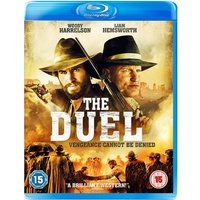 The Duel Blu-Ray