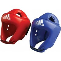 Adidas Boxing Rookie Headguard Blue M