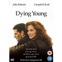 Dying Young DVD