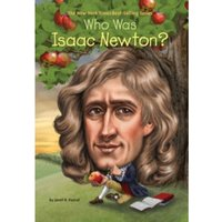 Who Was Isaac Newton? by Janet B. Pascal (Paperback, 2014)