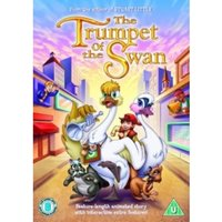 The Trumpet Of The Swan DVD
