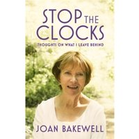 Stop the Clocks : Thoughts on What I Leave Behind