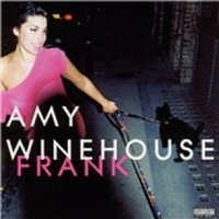 Amy Winehouse Frank CD