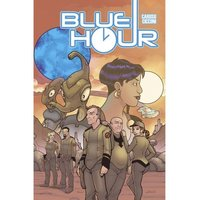 Blue Hour Volume 1