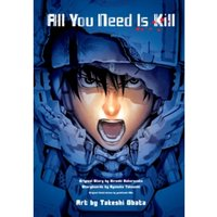 All You Need is Kill (manga) : 2-in-1 Edition : 1