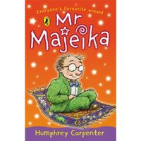 Mr Majeika by Humphrey Carpenter (Paperback, 1985)