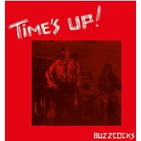 Buzzcocks - Time's Up Vinyl