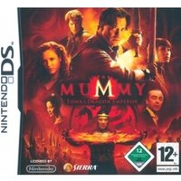 Ex-Display The Mummy: Tomb Of The Dragon Emperor Game