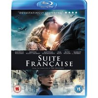 Suite Francaise Blu-ray