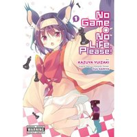 No Game No Life, Please! Volume 1