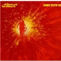 The Chemical Brothers Come With Us CD