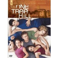 One Tree Hill First Series 1 DVD