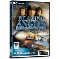 Ex-Display Blazing Angels Squadrons Of World War II Game