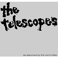 The Telescopes - As Approved By the Committee Vinyl
