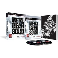 Ex-Display Metal Gear Solid The Legacy Collection Game PS3 (Australian Version)