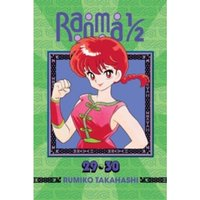 Ranma 1/2 (2-in-1 Edition), Vol. 15: Includes vols. 29 & 30 by Rumiko Takahashi (Paperback, 2016)