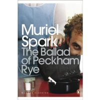 The Ballad of Peckham Rye by Muriel Spark (Paperback, 2006)