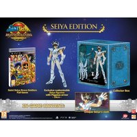 Saint Seiya Brave Soldiers Seiya Collector's Edition Game