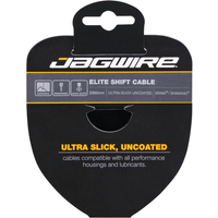 Jagwire Pro Shift Inner Cable Pro Polished Slick Stainless SRAM/Shimano Single
