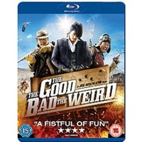 Good, The Bad And The Weird DVD
