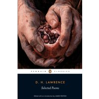 Selected Poems by D. H. Lawrence (Paperback, 2008)