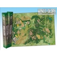 Wings Of Glory Countryside Game Mat