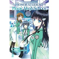 The Honor Student At Magic High School  Volume 2
