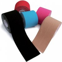 Ultimate Performance Kinesiology Tape Pre-Cut Red
