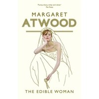 The Edible Woman by Margaret Atwood (Paperback, 1980)