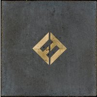 Foo Fighters - Concrete & Gold CD